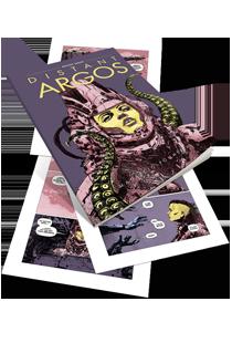 Distant Argos